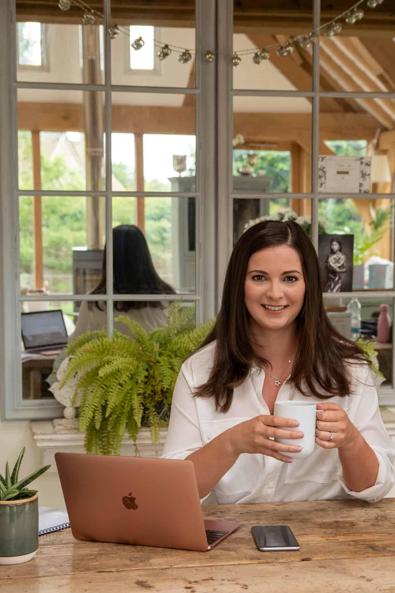 Rachael Gunn Online Business Manager Systems Strategist